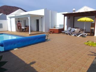 Playa Real 3305, Playa Blanca