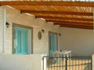 La Ginostra meravigliosa casa panoramica a Lipari