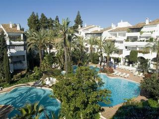 Fantastic Alanda in Marbella, beach, golf 1BD