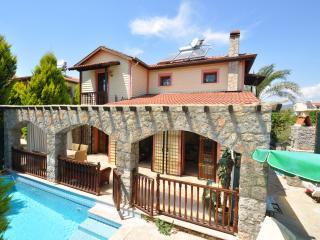 Villa Isilti, Fethiye