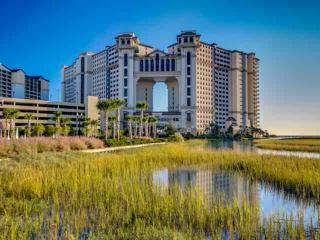 Spectacular Views,2.5 acre Pool Complex, Oceanfront N beach Plantation Towers 2B