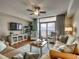 Beautiful 16th Floor Oceanfront Condo in North Beach Plantation