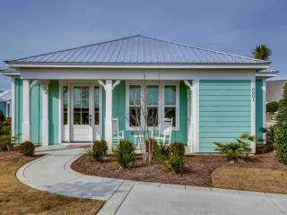 Luxury Bungalow 2 BR 2 BA at The Retreat in Barefoot. Sleeps 6. Bungalow 5001, North Myrtle Beach