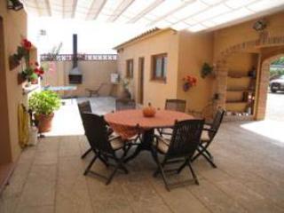 Villa en Llofriu en plena naturaleza, Mont-ras