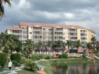 CONDO FOR RENT AT WESTGATE TOWN CENTER ORLANDO FLO, Kissimmee