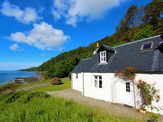 Kennels Cottage on Ellary Estate, Lochgilphead