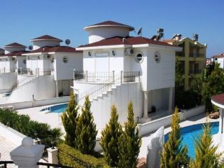 Villa Cemre Belek Antalya 2+1 Luxury Conservative