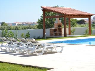 Nieuw appartement met zwembad te huur in Portugal