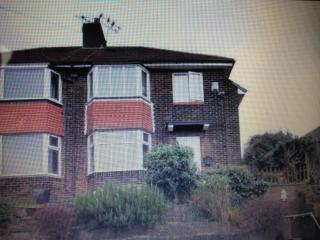 Beautiful 3 bedroom elevated house, Manchester