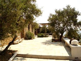 Afeilianes Stone Houses - South Pelion Platania