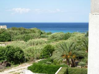 Attico con vista mare, Otranto