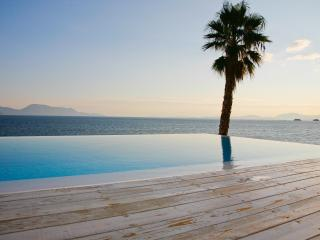 Villa Atokos Luxury Villa with Fantastic Views, Palairos