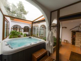 Canary Cottage with Jacuzzi, Teror