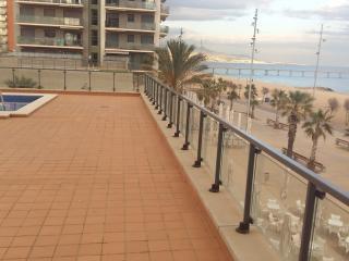 Apartamento Playa, Badalona