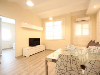 Stylish beachside apartment, Barcelona