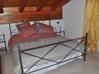 BED & BREAKFAST SULLA COLLINA DI AOSTA, Aosta