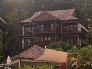 1BR St. Lucia Luxury Room, Marigot Bay Resort & Marina