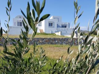 Orianna Sea View Villa, Gennadi
