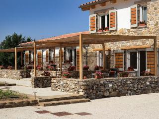Kepazia Guest House Paestum Stanza n 2 Romantica, Giungano