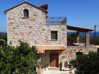 Fioro Stone House, Tsilivi