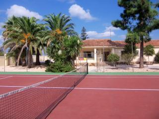 Villa Calderona