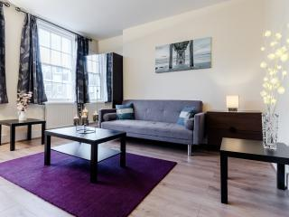 AMAZING 3BED  FLAT IN THE HEARTH OF KING´S CROSS, London