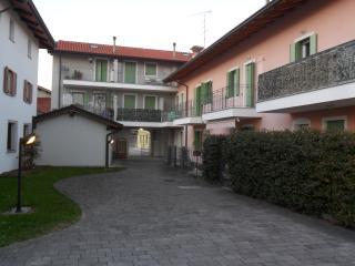 Alloggio borgo Sell, Turriaco