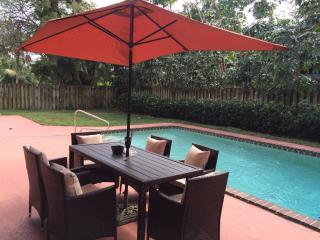 FAMILY VACATION HOME RENTAL  POOL HOLIDAY  FLORIDA, Boca Ratón