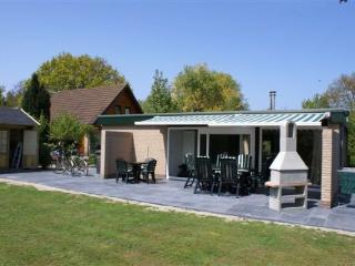 Vakantie bungalow De Sprong 8 Renesse
