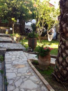 Evi's Garden