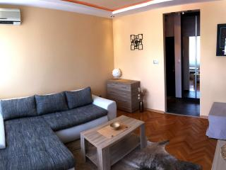 Tivat Lux Studio Apartment in City Centre