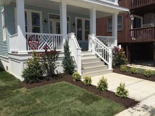 Pristine New Construction 1920 Asbury.  BRAND NEW!, Ocean City