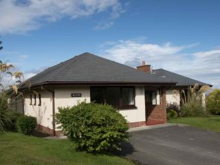 Quivive Cottage - new luxury holiday home on Arran