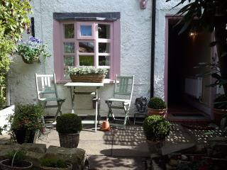 cosy cottage, Stoke-on-Trent