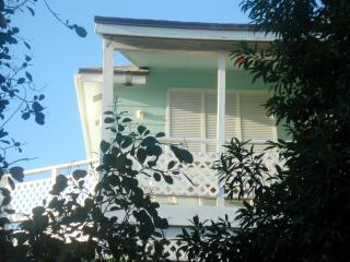 Exuma Hummingbird House ...close to beaches,town and bonefishing...paradise!