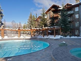 Whistler Lost Lake Lodge 2 bedroom 2 bathroom suite