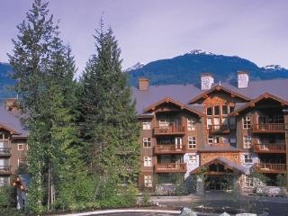 2 Bedroom Condo | Lost Lake Lodge, Whistler