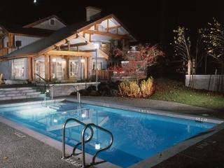 1 Bedroom Condo | Horstman House, Whistler