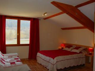 Alcove Du Velay- Le Puy En Velay - Mesange, Le Puy-en Velay