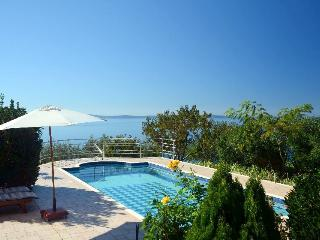 Villa Romantic Perfect To Lovers, Podstrana