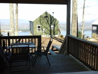 one of views from porch