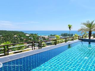 Amazing seaview apartment near Karon beach
