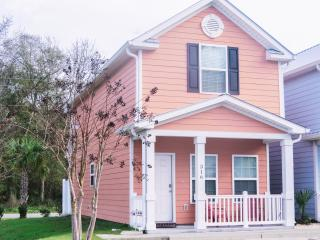 Affordable and Brand New 2 Bedroom Townhouse, Myrtle Beach