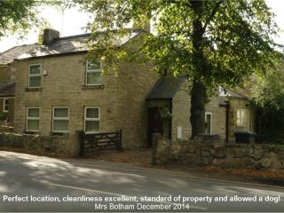 Avenue Cottage (AVEN01), Masham