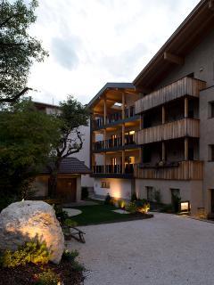 VILLA KRIENDL - Garten