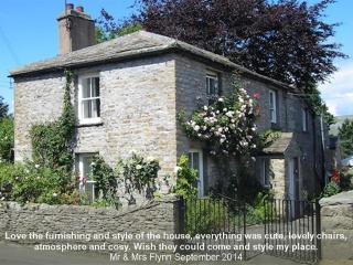 West Cottage (WEST02), Thornton Rust