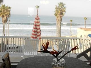 The Beach House in Oceanside