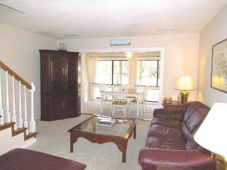 849 Club Cottage Villa  -Wyndham Ocean Ridge, Isla de Edisto