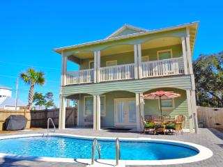 Brand New!!! Lazy Palm 7BR 5 1/2BA w/ Private Pool, Destin
