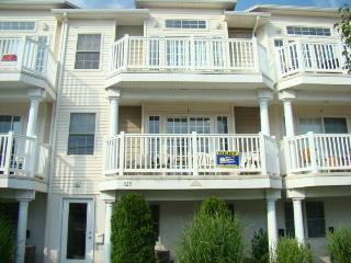 HUGE Luxury Townhouse, steps from beach & boards, Wildwood